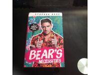 Stephen Bear - Bears Necessities - Hardback