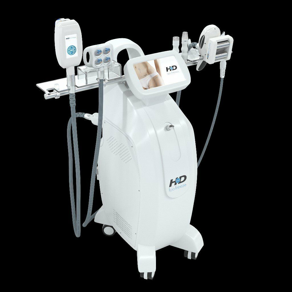 HD Lipo Freeze 360 Dual - Cryolipolysis, Fat Freezing, Skin Tightening, Fat  Loss | in Hockley, West Midlands | Gumtree
