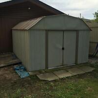 Shed & Patio blocks for sale!