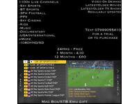 "Mag/Android Box ""Gift"""