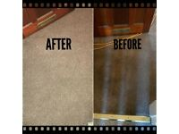 CARPET CLEANING, OVEN CLEANING & END OF TENANCY.. LOWEST PRICES & HIGHEST STANDARDS & GREAT DEALS!!