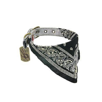 Walking Dead Daryl Collar with Bandana (Twd Daryl Kostüm)