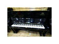 Yamaha U1 Certified Refurbished Upright Piano By Sherwood Phoenix Pianos