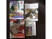 Childcare Books