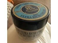 L'occitane Body Cream