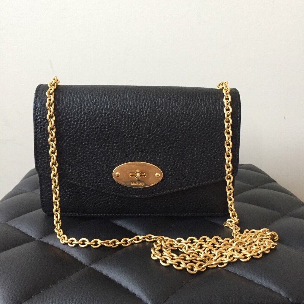 5d0e594c8ddc Mulberry darley bag small