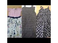 11 years dresses