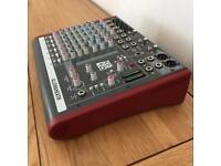 Allen & Heath Zed 10 Mixing Desk Console