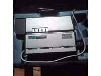 Sony Professional Video Camera