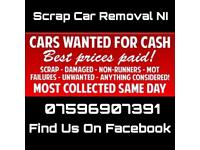 All Types Vehicles Wanted. Cash Waiting ## SAME DAY COLLECTION ##