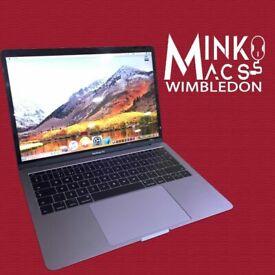 11 6' Apple MacBook Air Core i5 1 6GHz 4GB Ram 64GB SSD