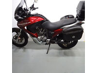 HONDA XL700-V TRANSALP........STAFFORD MOTORCYCLES................