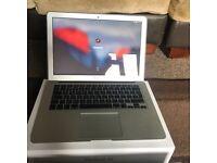 2015 MacBook Air, 13 Inch Display