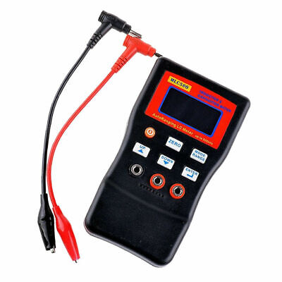Digital Auto Ranging Capacitance And Inductance Meter Professional Lc Tester New