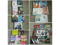 Massive book bundle all types of books car boot job lot