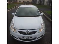2010 Vauxhall Corsa 1.0l very low miles
