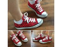 CONVERSE Woman trainers
