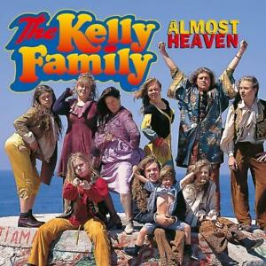 Almost-Heaven-von-The-Kelly-Family-2017-incl-034-Nanana-034
