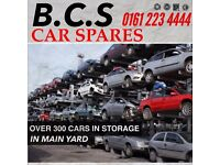 FORD FIESTA. FOCUS MONDEO KA. BREAKING SPARES PARTS MANCHESTER