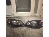 Astra coupe turbo Berton gsi mk 4 g headlamp headlight