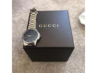 Gucci Timeless Watch