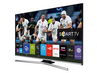 Samsung 48in UE48J5500 Smart WiFi Built In Full HD 1080p LED TV with Freeview HD