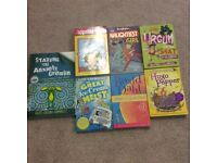 Book Bundle 2