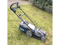 MacAllister Electric lawn mower