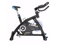 REEBOK S1 INDOOR BIKE - faulty