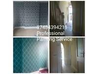 Tony Professional painting Service!!! 07484394211
