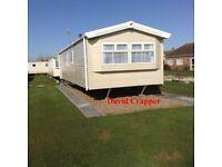 Willerby Lymington 3 Bedroom Caravan