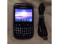 *Free Delivery* BlackBerry Curve 9300