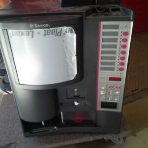 Saeco Commercial Coffee Machines