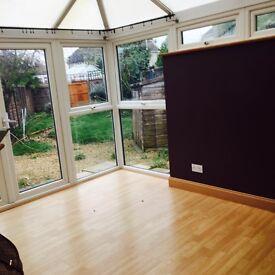 Beautiful 2/3 bedroom house to rent in Uxbridge