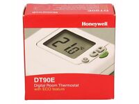NEW Honeywell DT90E Wired Digital Room Thermostat