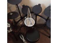 Roland TD-11K - Full electronic drum kit (Fantastic condition)