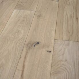 Real Wooden Flooring, Solid Wood and Engineered * Limited Amount Available *