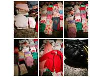 Toddler Girl Clothes 1-2½ Years
