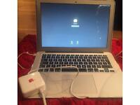 MacBook 13 inch early 2015 Verizon with 8GB memory WITH 14 MONTHS WARRANTY