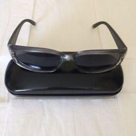 fbd1dee3d5ca Aviator Pilot Clear Lens Sunglasses (Not Kanye, Boost, Supreme, BAPE ...