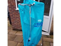 JML DriBUDDI Portable Electronic Clothes Dryer - Collection Only