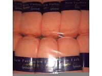 £1 per ball wool