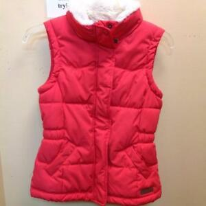 H&M Padded Youth Vest (YC69L1)