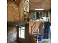 Plasterer competitive prices