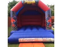 Bouncy Castle Hire from £35 *PAT Tested & Public Liability Insurance*