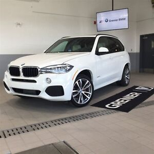 2014 BMW X5 35i+Groupe premium+Groupe M sport+Groupe Tech