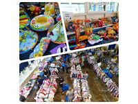 NCT Nearly New Sale - Maternity, Baby, and Childrens Toys, Books, Clothes and Equipment