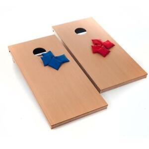 New Trademark Games 80-BG014 Official Size Cornhole Game (Pick-up Only) - DI16