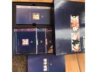 ABBA box collecton