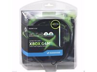 Sennheiser X320 XBox 360 Gaming Headset with Noise Cancelling Microphone/Mic